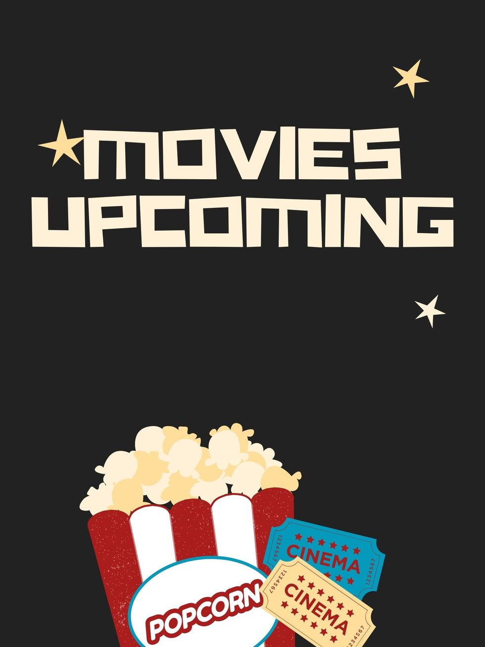 Top 5 Upcoming Movies Coming out January 2020