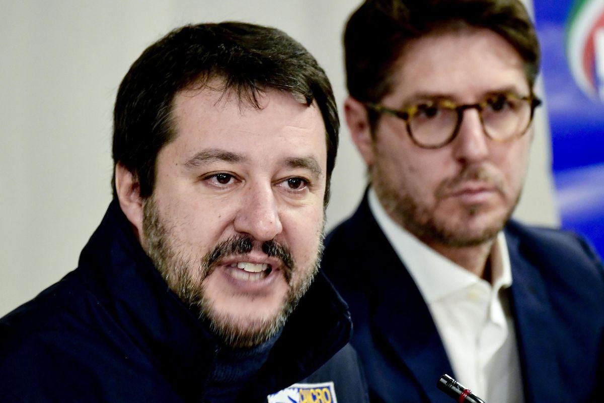 «Chi vuole il processo a Salvini dovrebbe farlo anche a Conte»