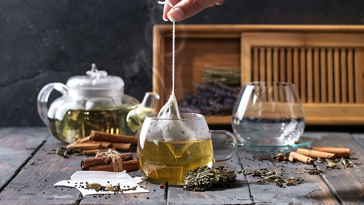 How to Steep Tea Like an Expert