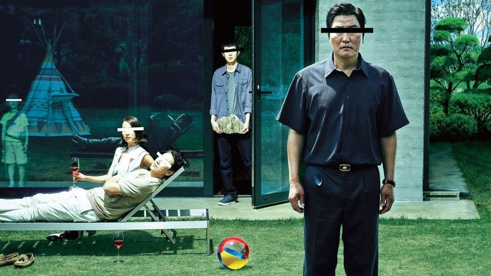 'Parasite': (Yet Another) Korean Masterpiece