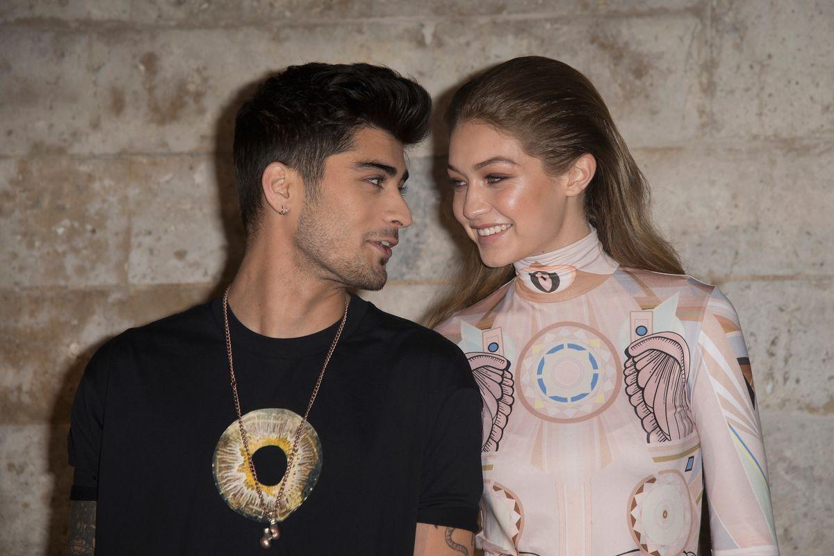 Zayn Malik and Gigi Hadid Are Reportedly Back Together