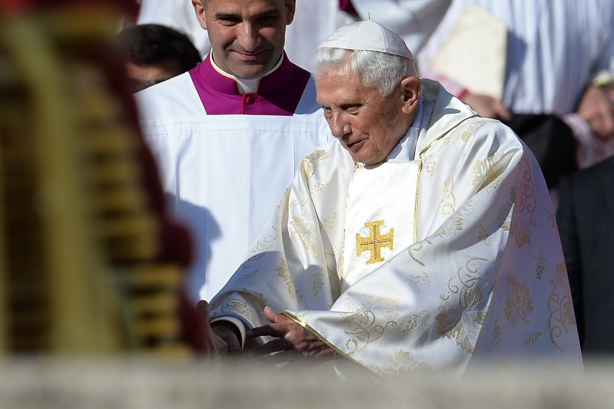 «Il no ai preti sposati è per dire sì a Gesù»