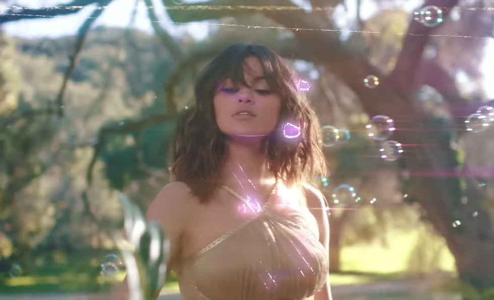 32 Instagram Captions From Selena's New Album That Will Make You Feel 'Rare'