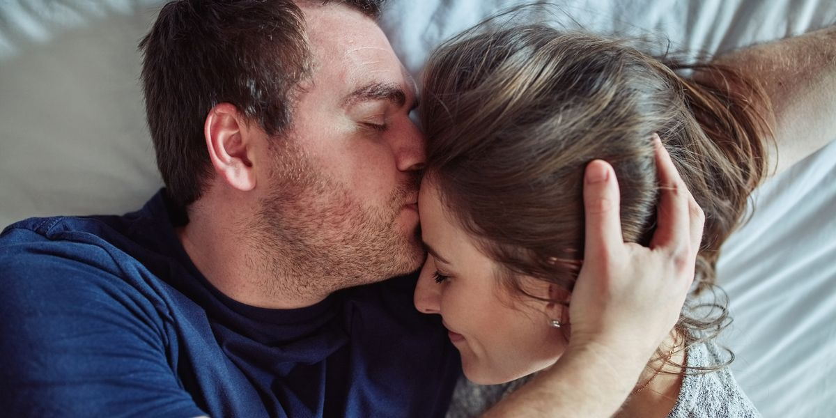 Dear husband: I know we're both exhausted from working all day