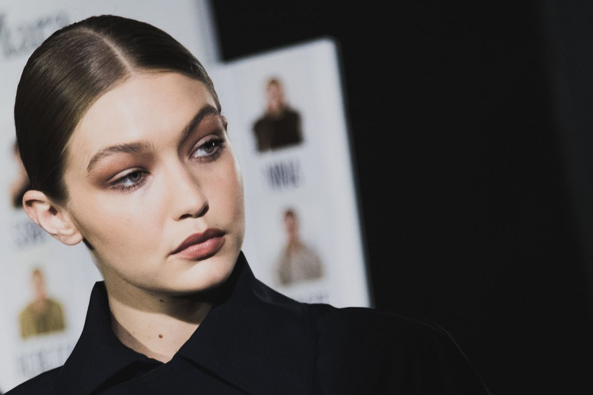 Gigi Hadid Called in as Potential Juror For Weinstein Trial