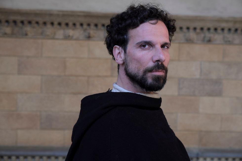 Francesco Montanari I Medici 3