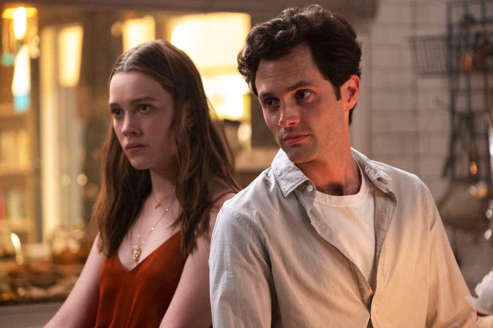 'YOU' Season 2: Is Love REALLY Crazier Than Joe?