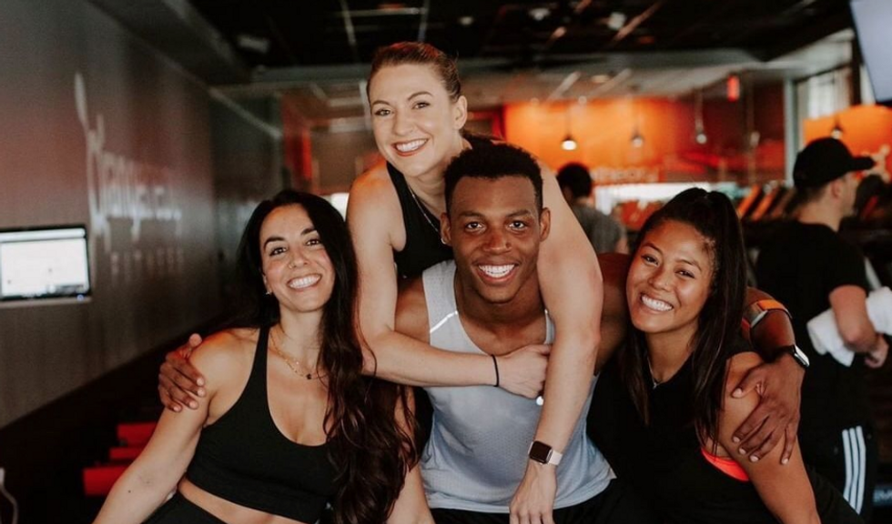 I Tested Orangetheory Fitness To See If It Really Works, And OMG I Can't Feel My Legs