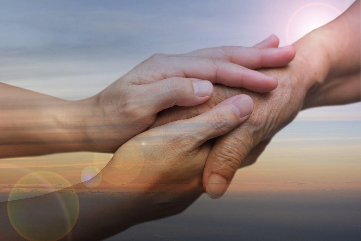 L'eutanasia è la morte del diritto e della pietà