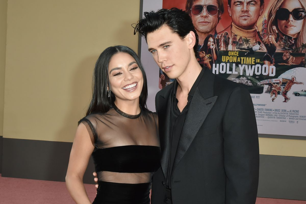 Vanessa Hudgens and Austin Butler Have Split