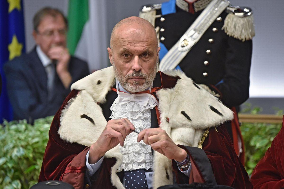 Il voto per scegliere il nuovo procuratore di Roma paralizza il Csm post Palamara
