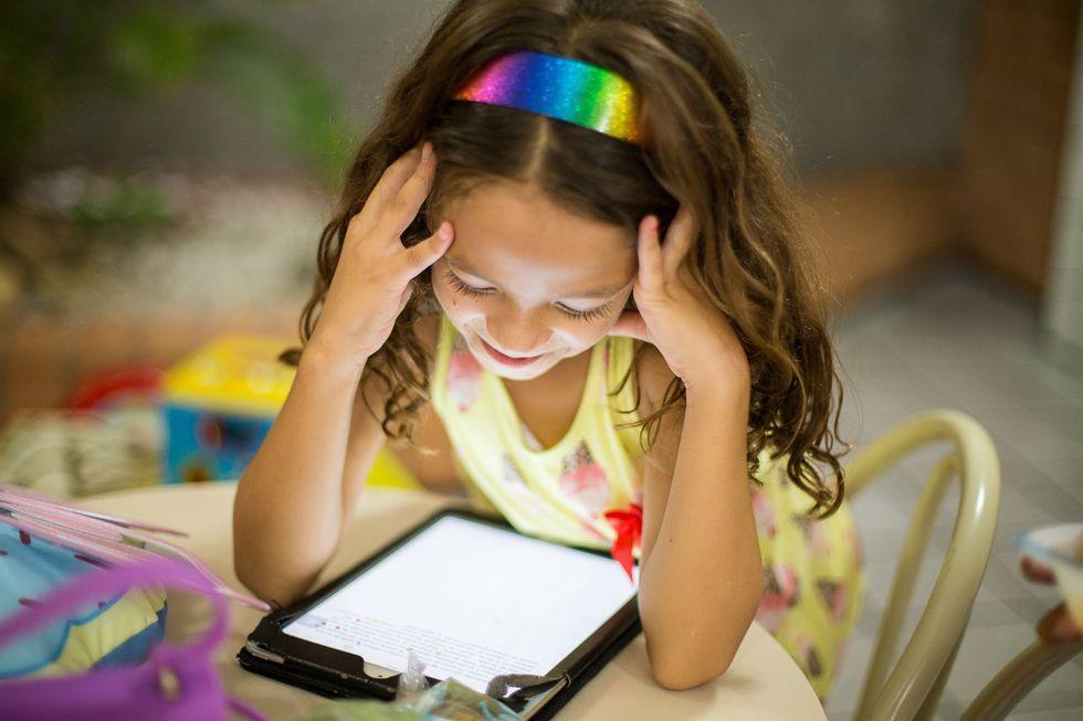 8 Techy Learning Opportunities I Wish I'd Had In Grade School