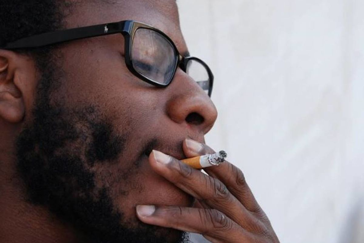 A boss in England gives nonsmokers four extra days off a year