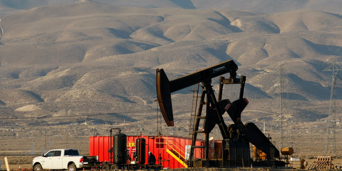 'This Federal War on California Really Needs to Stop': Green Groups Sue to Stop Trump Admin From Opening More Than a Million Acres of Public Land to Fracking