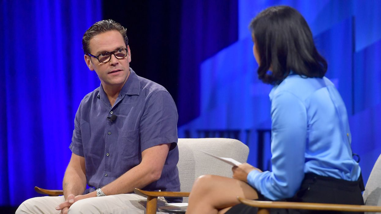 James Murdoch Slams His Father's Climate-Denying Media Empire