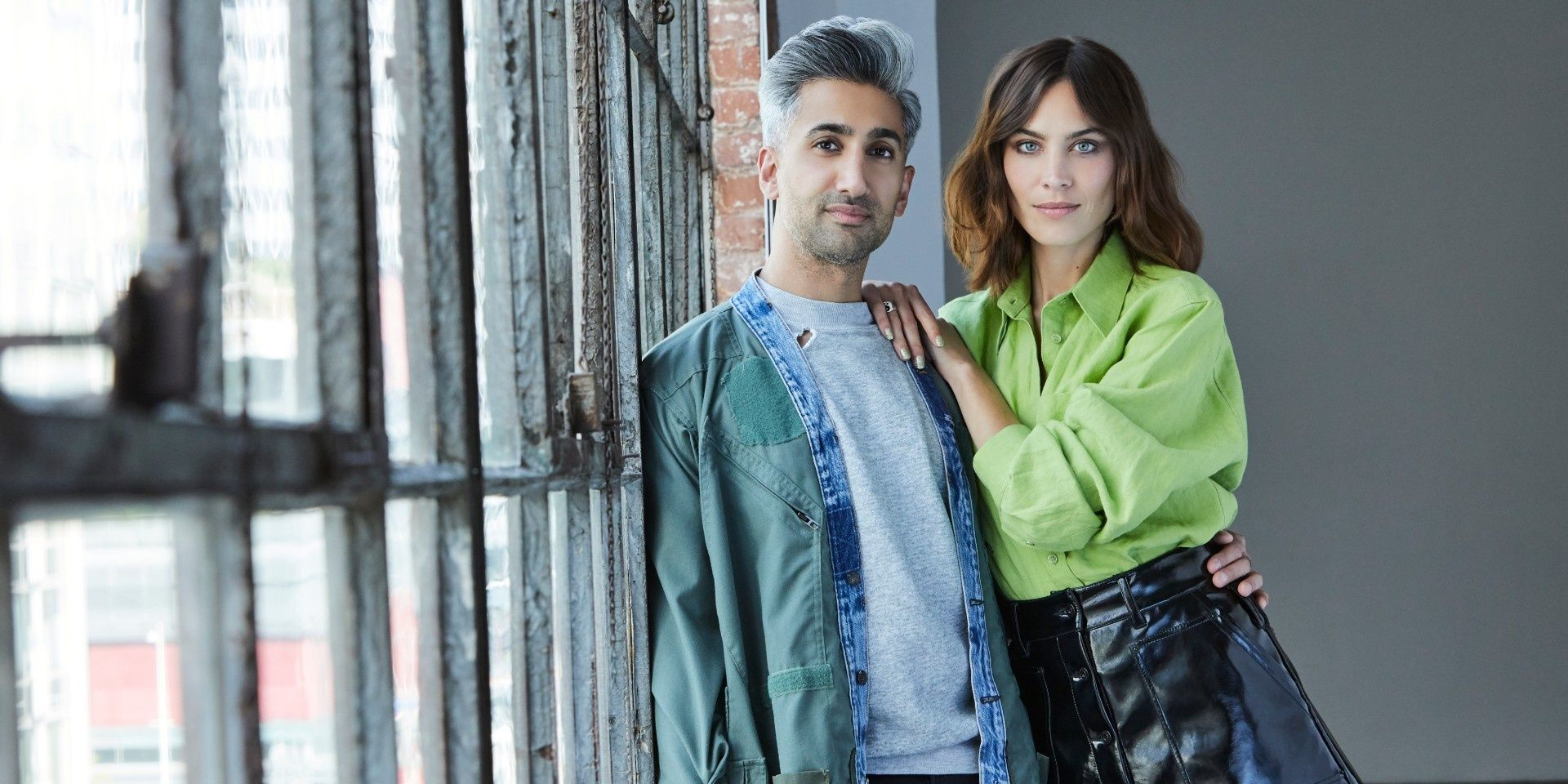 See The Trailer For Netflix's New Competition Show 'Next In Fashion'
