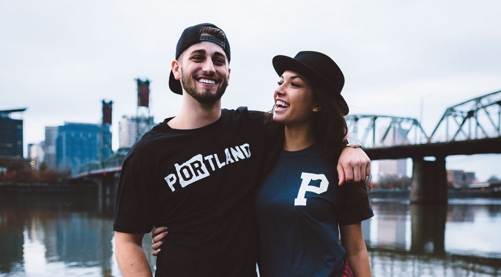 11 Best Date Spots For A Rosy Valentine's Day In Portland, Oregon