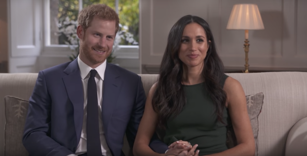 Prince Harry And Meghan Markle Are Making The Best Decision For Their Family, And We Need To Respect It