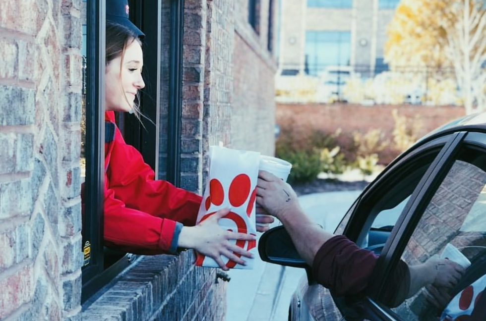 5 Reasons Working In Fast Food Will Make You A Better Candidate For Your Dream Job