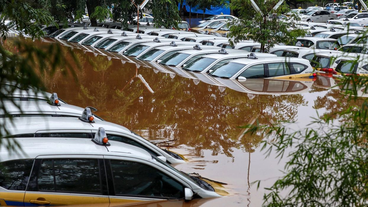 Climate Change Is a Planetary Emergency — How Can We Avert Disaster?