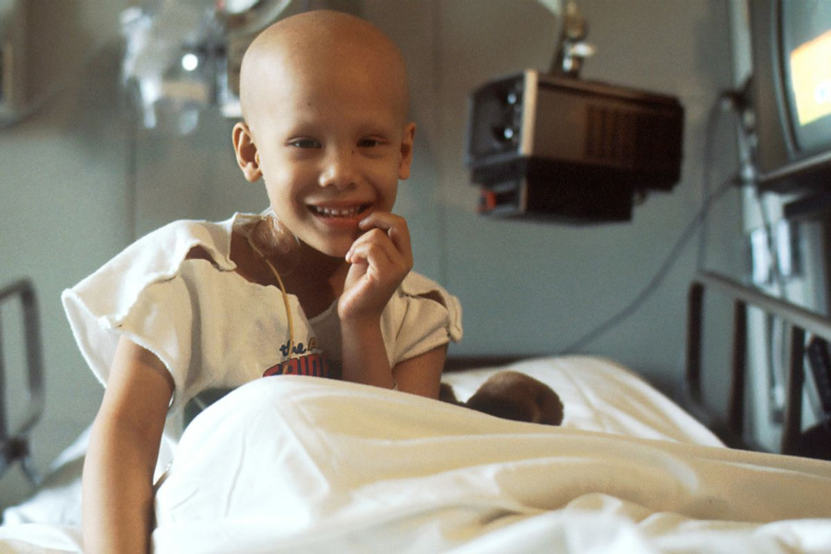 U.S. cancer death rates are declining. Here's what we're doing right