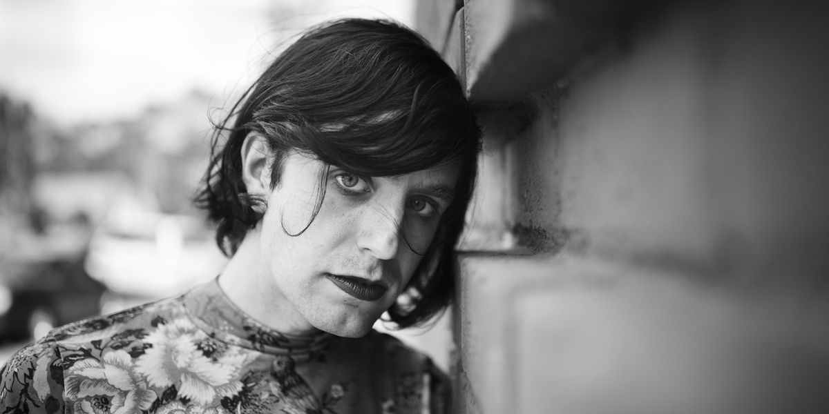 Ezra Furman Comes Out as Trans Woman and Mom