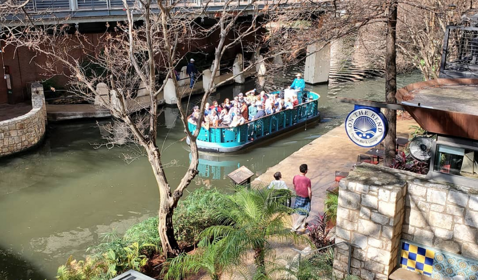 10 Romantic Valentine's Day Dates You And Bae Should Try Out In San Antonio, Texas