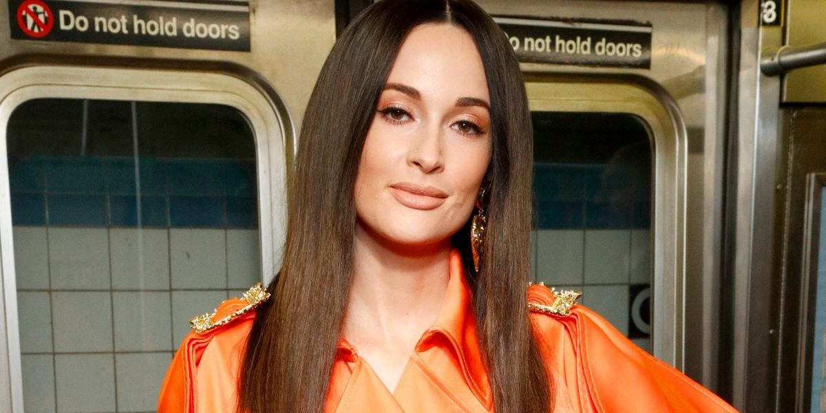 Kacey Musgraves Called Out A Sexist Country Radio Station