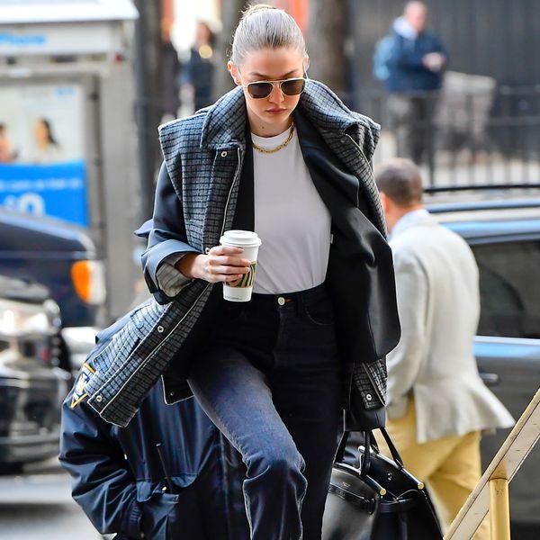 Gigi Hadid Will Not Serve on the Harvey Weinstein Jury
