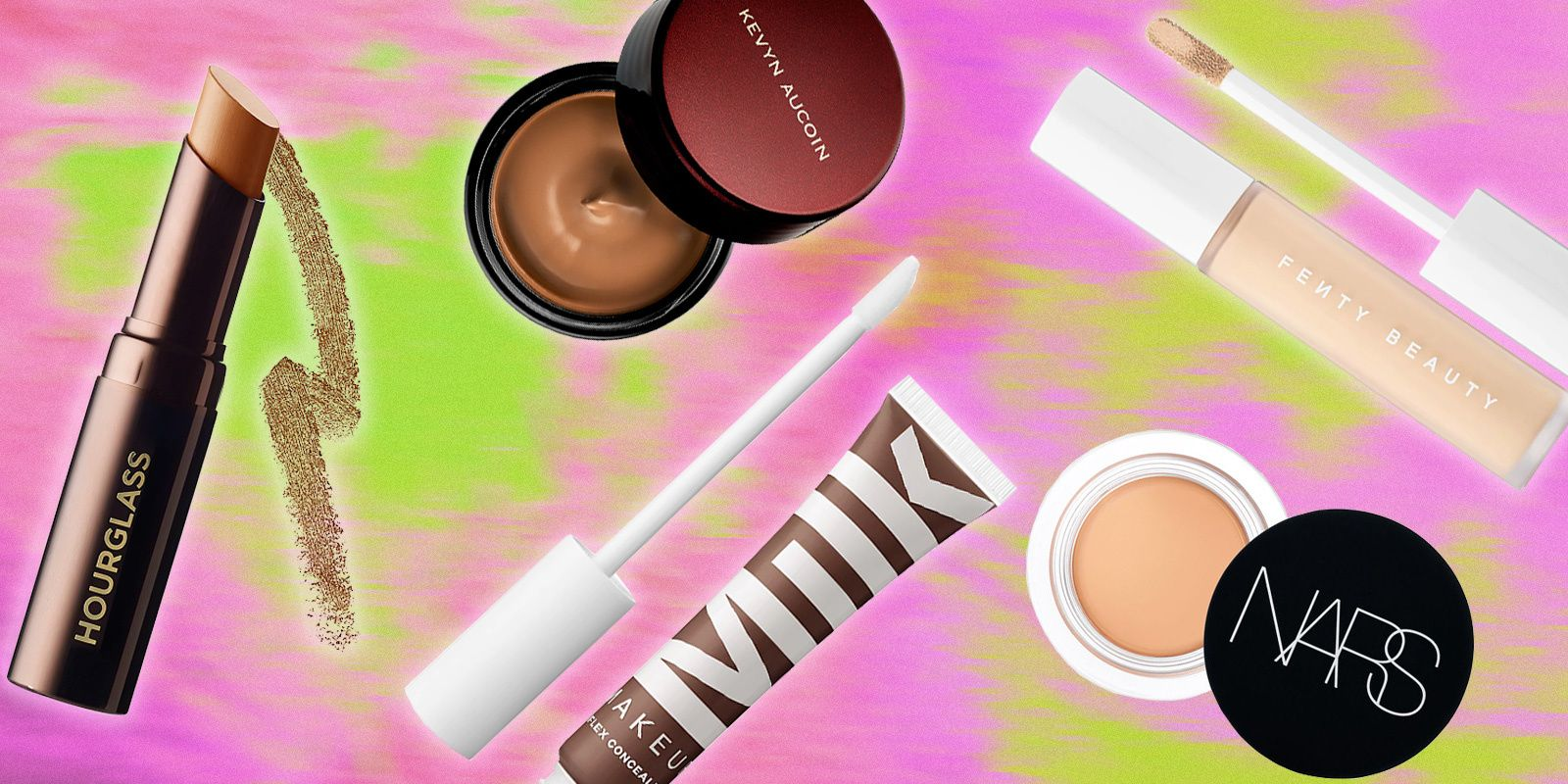 9 Concealers That'll Actually Hold Up On Oily Skin