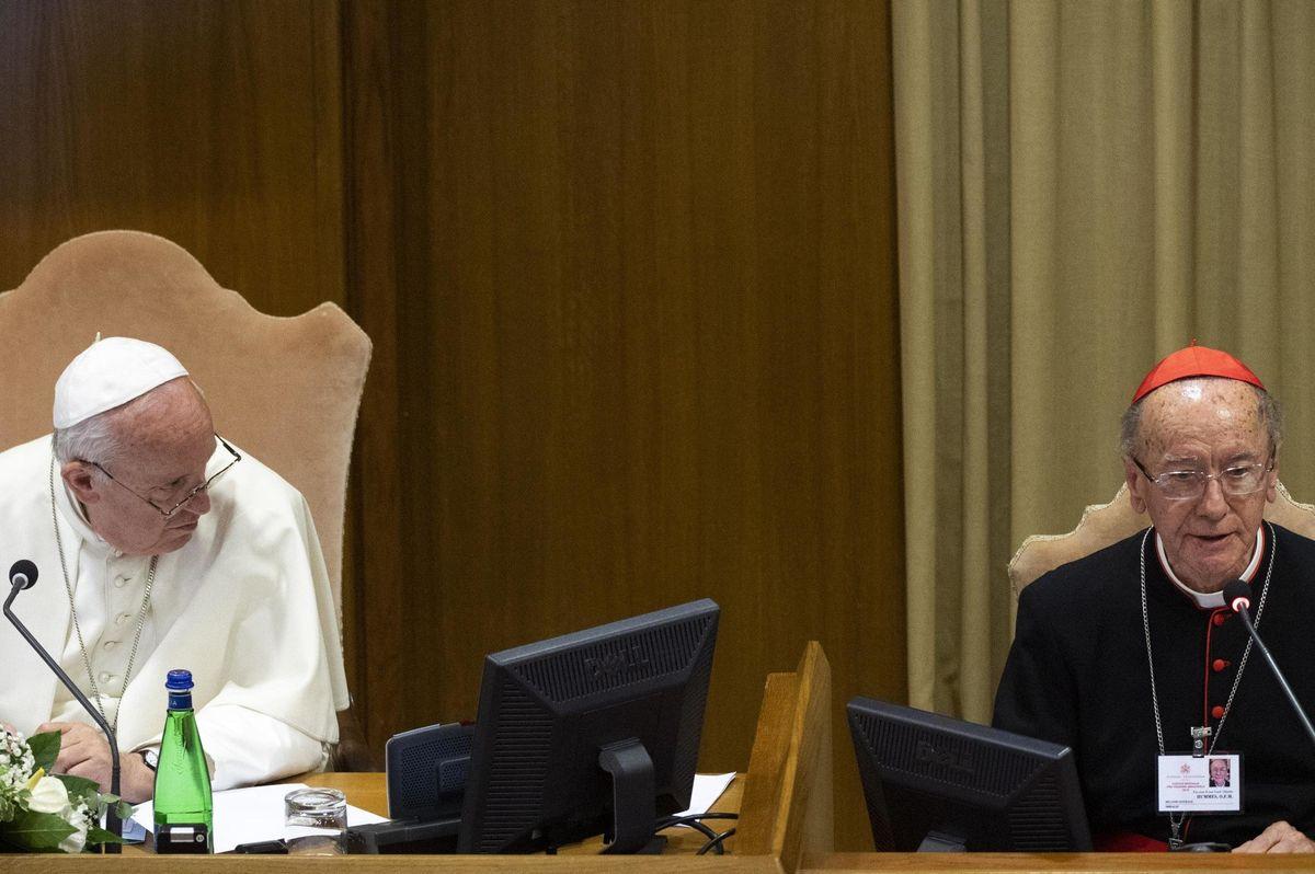 Hummes istruisce i vescovi: «Presentate l'Esortazione invitando indigeni e verdi»