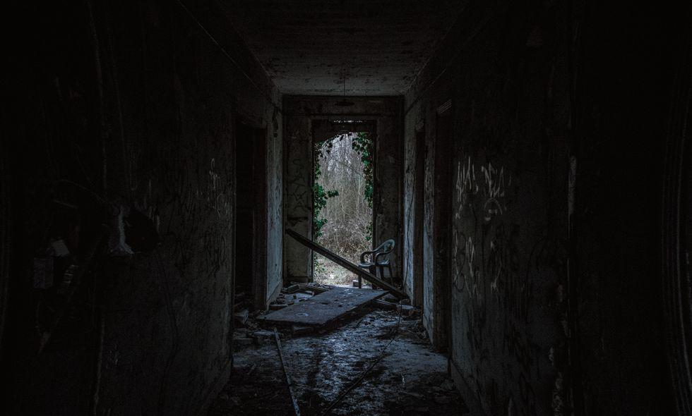 Psych Ward: A Poem