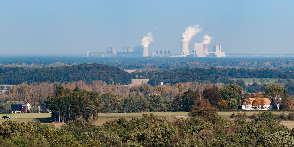 Germany to Phase out Coal by 2038
