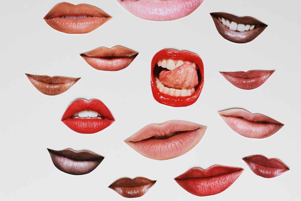 My Year With Big Lips