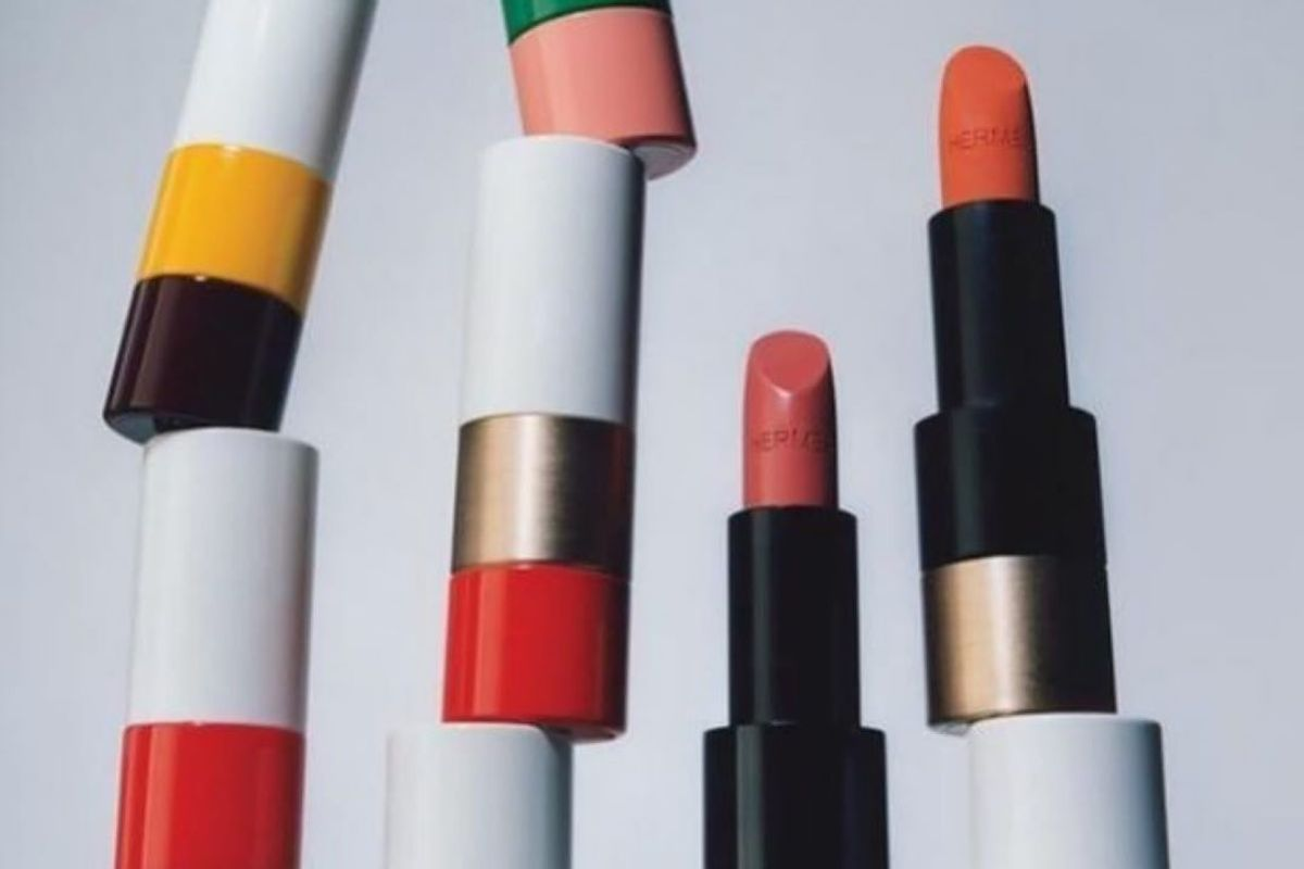 Hermès Launches First-Ever Beauty Line