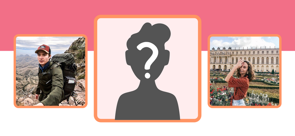 Odyssey Template: Create A Dating Profile For A Single Friend Worth *Swooning* Over