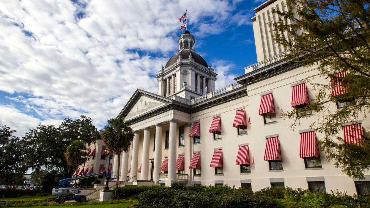 Democrats want to block a law that would ban the castration and sterilization of children in Florida