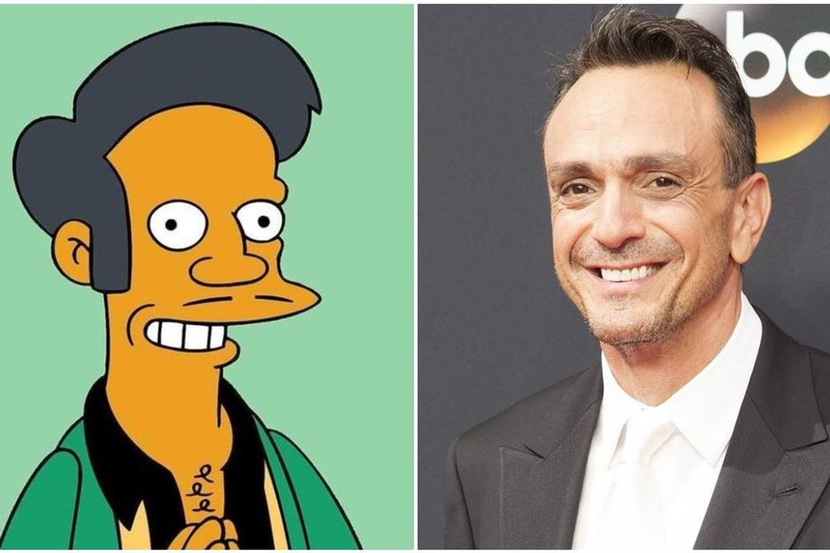Apu's future on 'The Simpsons' is uncertain after Hank Azaria announces he'll stop doing his voice