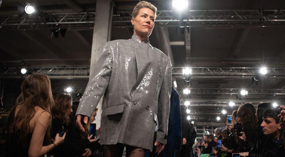 Vetements Sent Celebrity Look-Alike Models Down The Runway In Paris