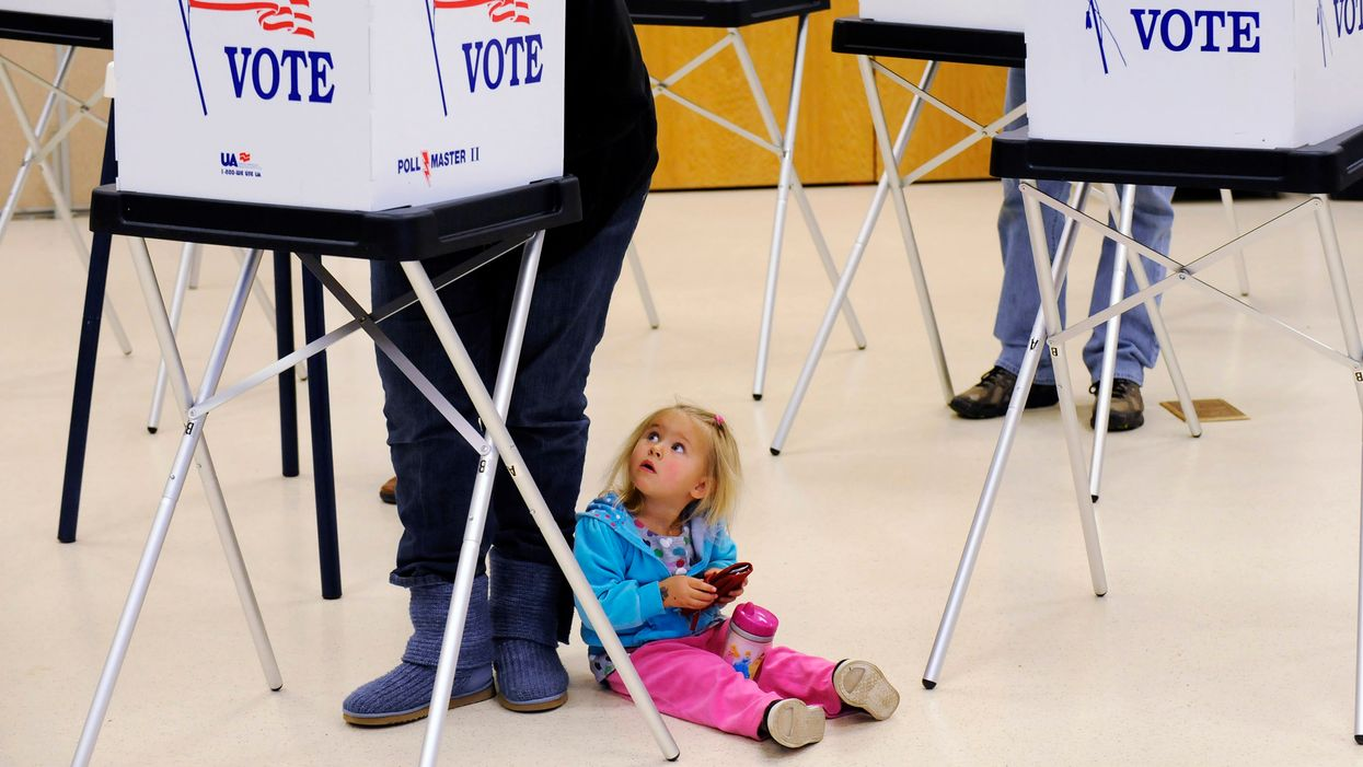 Given how little effect you can have, is it rational to vote?