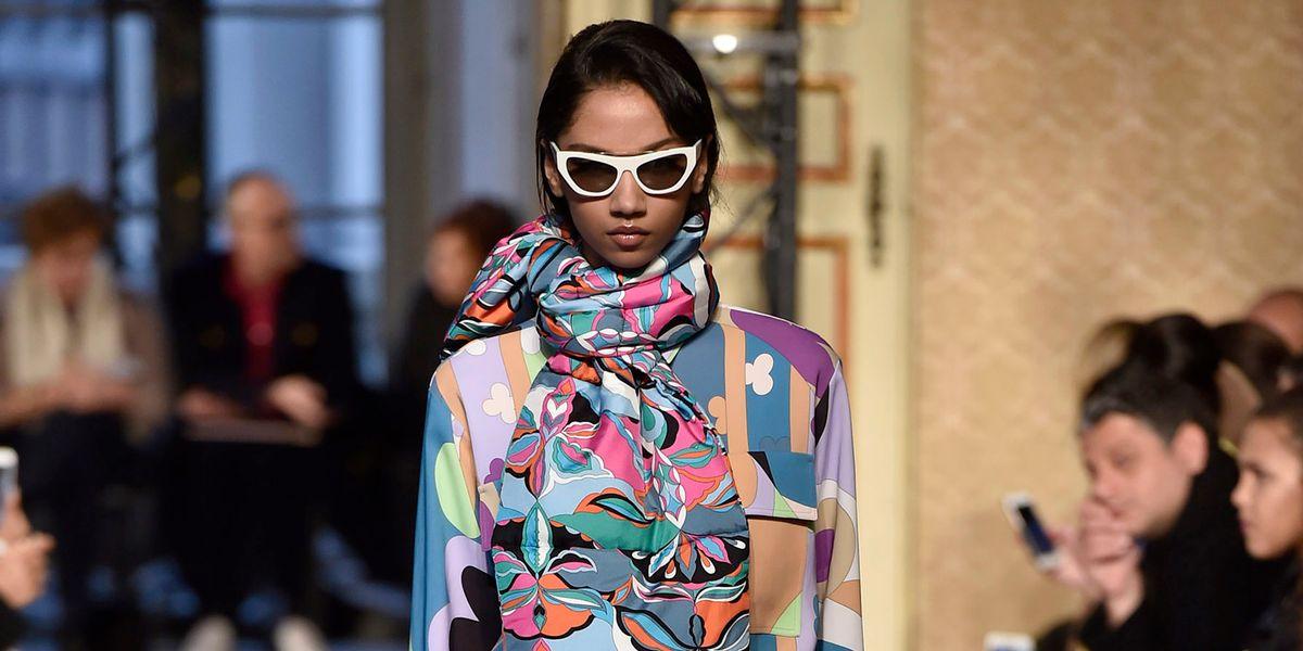Emilio Pucci Has a New 'Guest Designer'