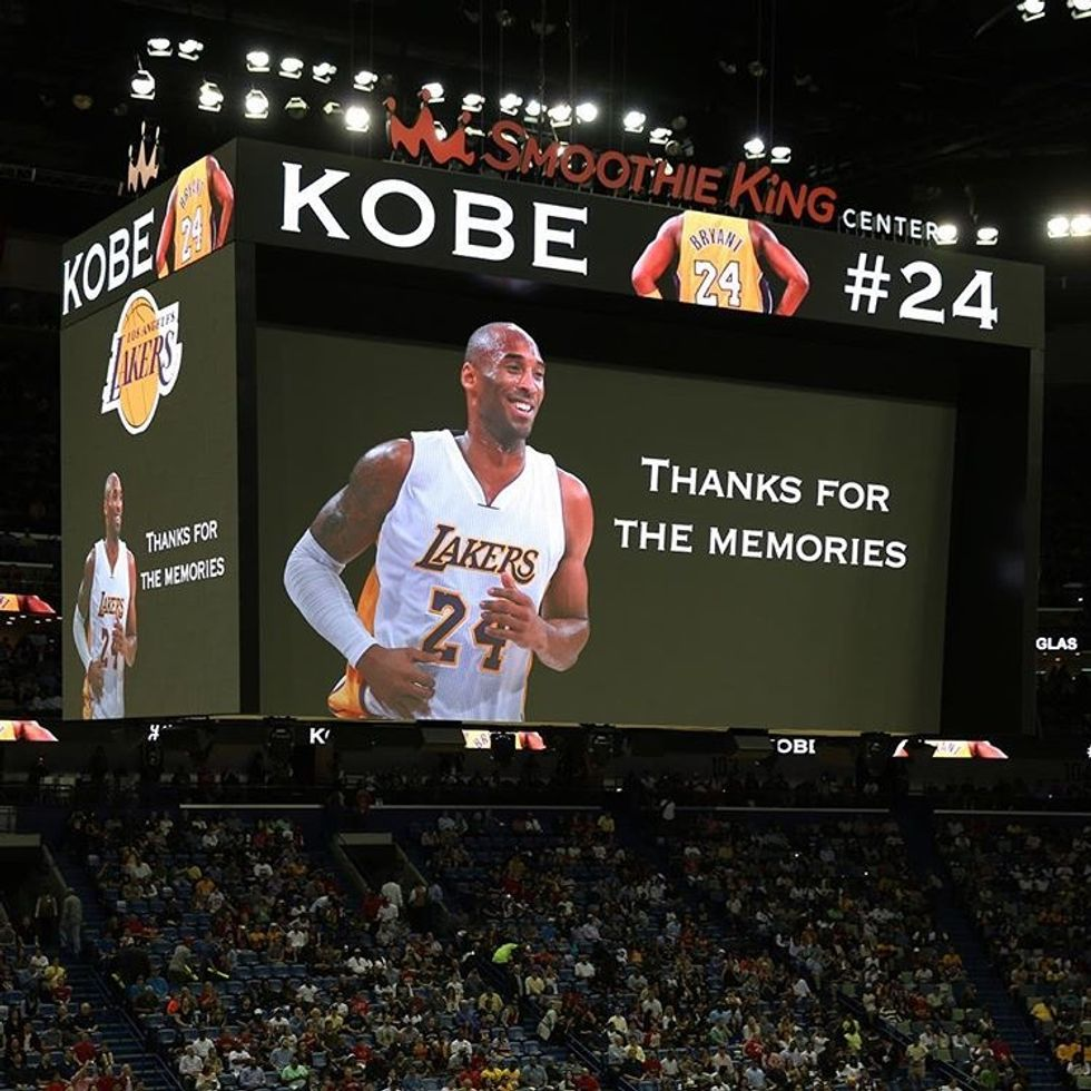 16 Kobe Bryant Quotes That Will Continue To Inspire All Of Us For Years To Come, Proving That Legends Never Really Die