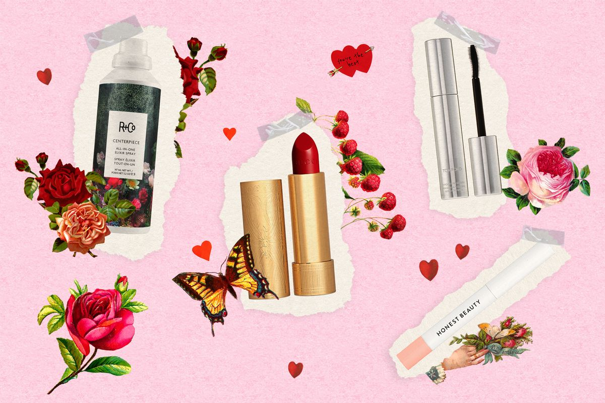 The Sad Girl's Beauty Guide to Valentine's Day