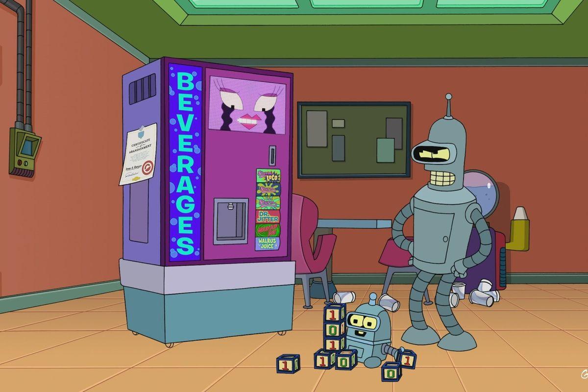 L'intelligenza artificiale non esiste. Ma serve a renderci come macchine