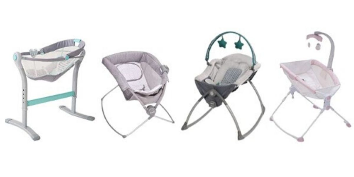 More than 170,000 inclined infant sleepers recalled by CPSC: What parents need to know