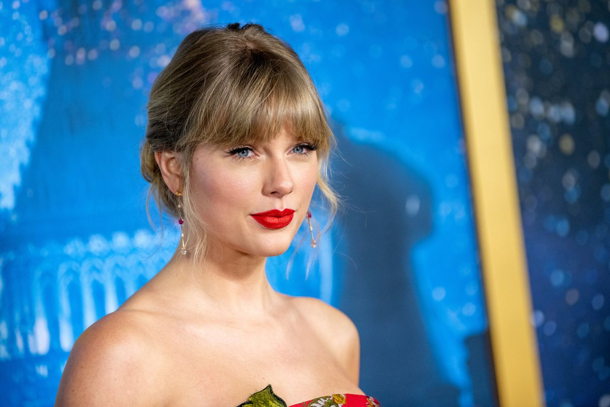 Taylor Swift Said 'OK Boomer'