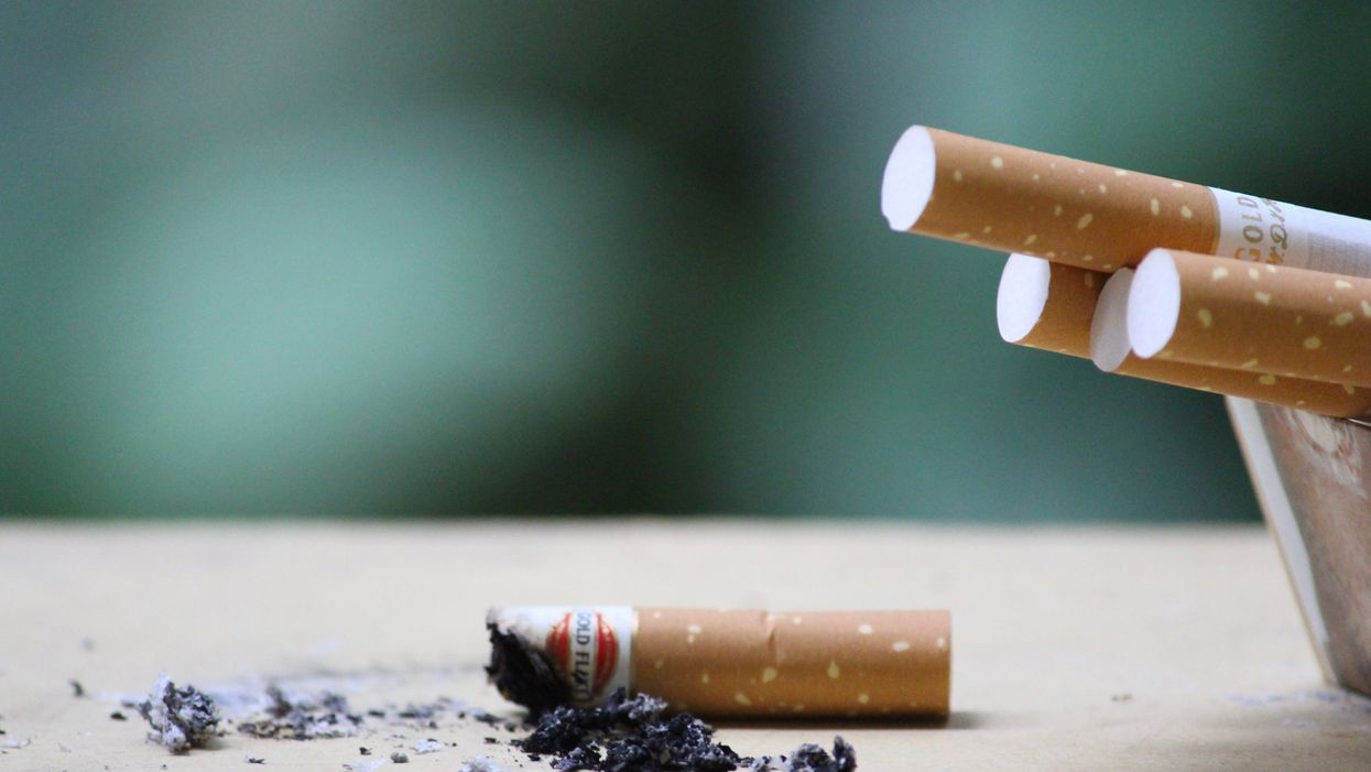 'Exciting' Study Shows How Quitting Smoking Can 'Magically' Heal Damaged Lungs