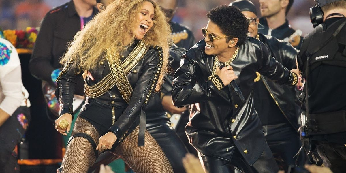 The 10 Best Super Bowl Half Time Shows of All Time: Ranked