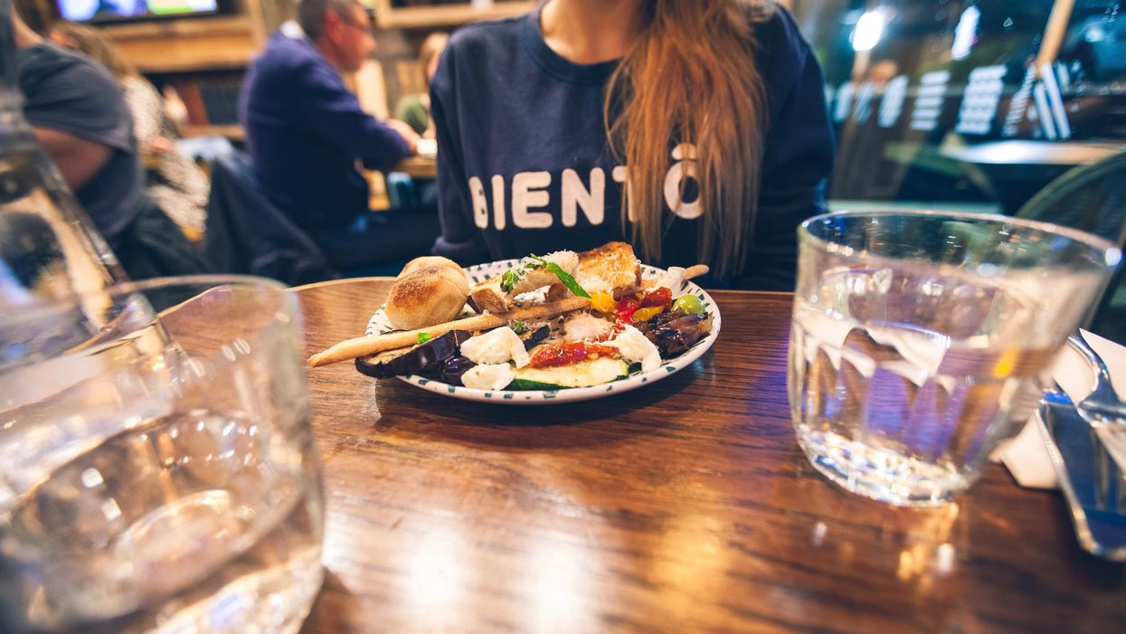 Dining at Restaurants Is a Recipe for Unhealthy Eating — How You Can Eat Better