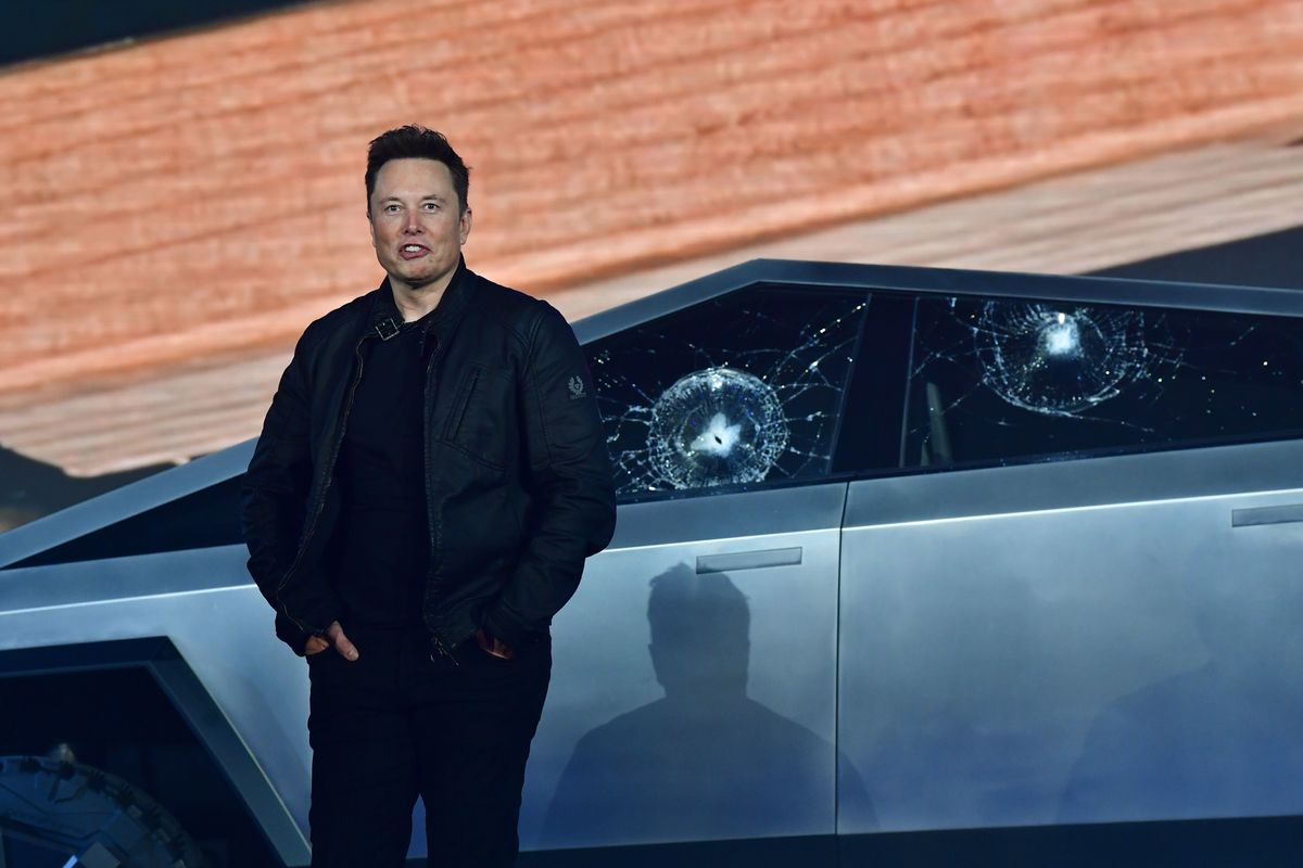 Why Is Elon Musk's Song Tagged #Anime on SoundCloud?